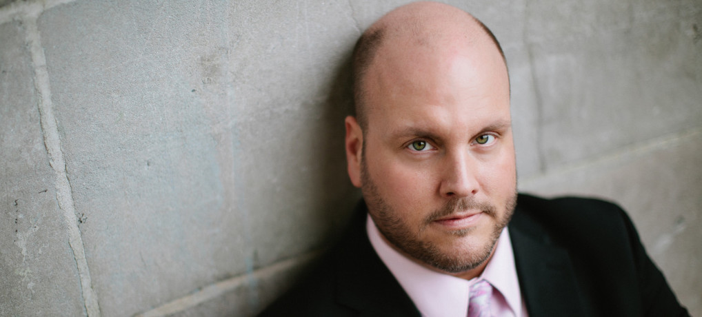GSFTA Alumnus Performs at The Metropolitan Opera in New York