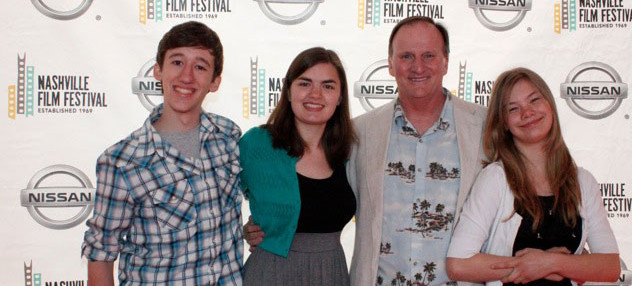 "Program Short Film ""Diminuendo"" Selected for 2012 Nashville Film Festival"