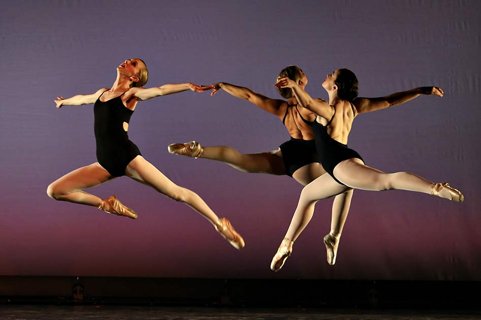 Dance | Tennessee Governor's School for the Arts