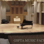 GSFTA MUSIC FACULTY ENSEMBLE – Wednesday, June 5th – 7:00 PM