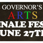 2013 Finale Festival – June 27th – Schedule