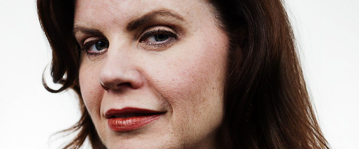 Mezzo-soprano MaryAnn McCormick – 2016 Artist in Residence