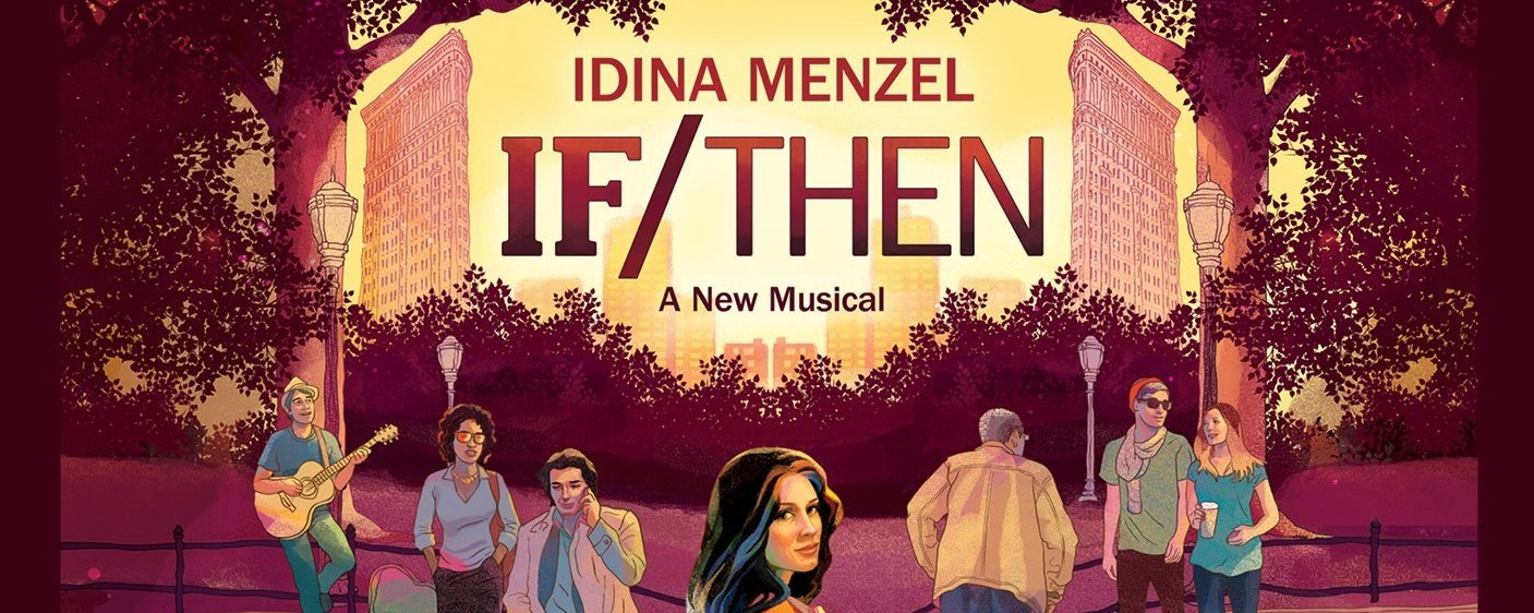 June 10, Friday – Theatre/Dance Students Trip to TPAC:  If/Then Performance
