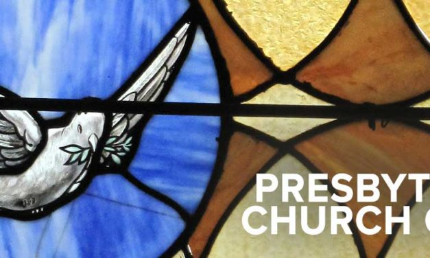 First Presbyterian Church Choir – Sunday, June 11 – 11 AM