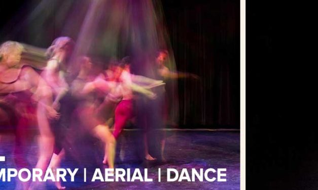 FALL Contemporary | Aerial | Dance – Wednesday, June 7