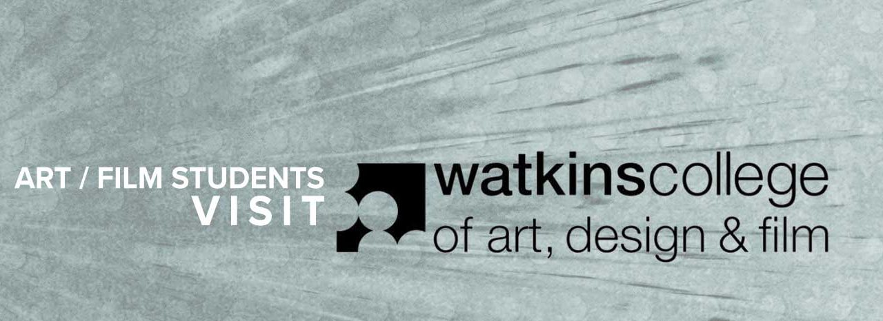 Art & Film at Watkins – Friday, June 16