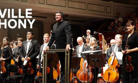 Nashville Symphony – Friday, June 9 • 7 PM