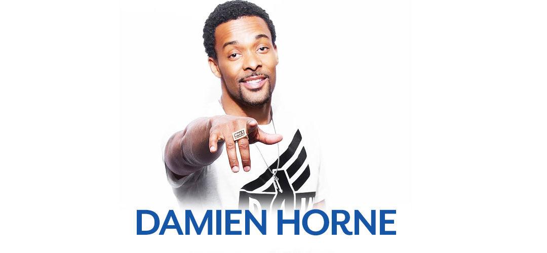Damien Horne – Wednesday, June 13th