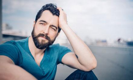 International Opera Singer Seth Carico – GSFTA Alumnus