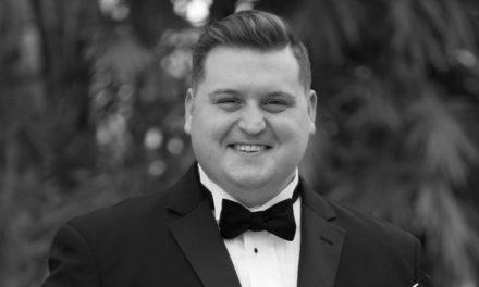 Former GSFTA Student – Alex Favazza – Conductor