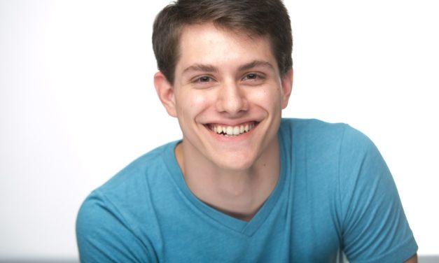 Joshua VanderVeen – GSFTA Alumnus