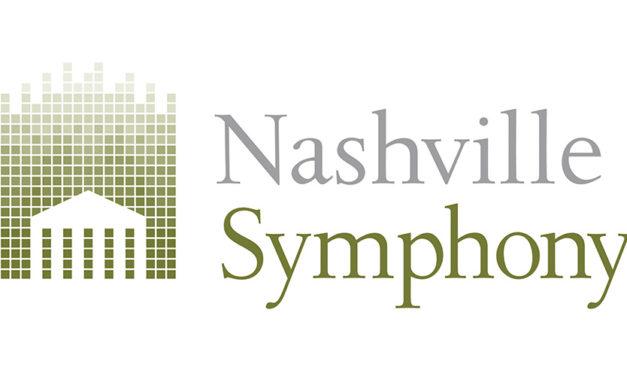NASHVILLE SYMPHONY – WED, JUN 12 – All School Event