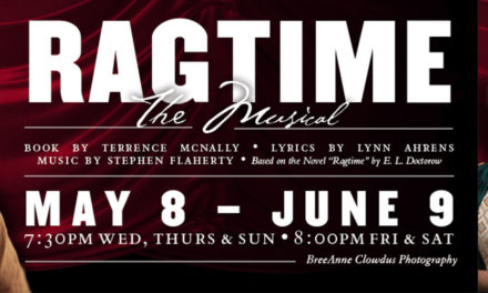 RAGTIME AT SERENBE THEATRE STUDENT FIELDTRIP – FRI, JUN 7