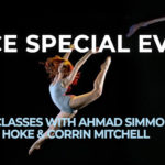 Dance Special Events